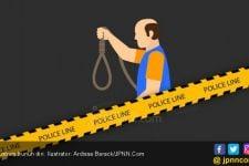 WN Australia Tewas Mengenaskan di Teras Rumah, AKP Priyo Ungkap Fakta Ini - JPNN.com Bali