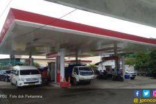 Komunitas Otomotif Puji Layanan Pertamina Selama Libur Nataru - JPNN.com