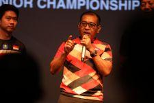 Senang Luar Biasa, Bos Beras Siapkan Rp 500 Juta untuk Tim Piala Thomas Indonesia - JPNN.com