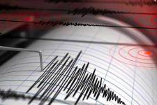 Gempa Sukabumi Dirasakan di 8 Wilayah ini - JPNN.com