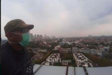 PSBB Dinilai Tidak Membuat Kualitas Udara Membaik - JPNN.com