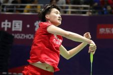Babak Pertama Indonesia Masters 2020 Memakan Korban, Peringkat 1 Dunia Tumbang - JPNN.com