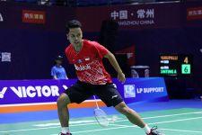 Setelah 76 Menit Bertarung, Ginting Bertekuk Lutut dari Chou Tien Chen - JPNN.com
