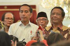 Mahfud Bilang Ada Kabar Dugaan Korupsi Lebih Besar dari Jiwasraya - JPNN.com