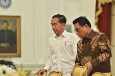 Kubu Moeldoko Harus Pahami Sikap Jokowi, Lebih Baik Bikin Demokrat Perjuangan - JPNN.com