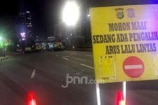 Ada Aksi Mujahid 212 di Sekitar Monas, Polisi Terapkan Rekayasa Lalu Lintas - JPNN.com