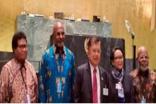 Tegas! Benny Wenda Tak Diizinkan Ikut Sidang Umum PBB - JPNN.com