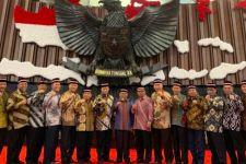 Hanya Politikus Fraksi PKS yang Beda Penampilan dengan Pita di Paripurna - JPNN.com