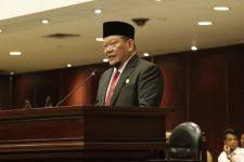 Ketua DPD RI Prihatin dengan Musibah di Kotabaru Kalsel, 500 Rumah Ludes - JPNN.com