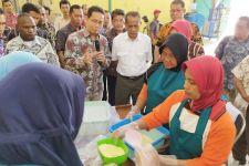 Strategi BKP Kementan Akselerasi Pengembangan Industri Pangan Lokal - JPNN.com