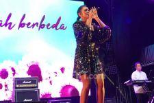 Raisa akan Konser di GBK, 15 Ribu Tiket Sudah Terjual - JPNN.com