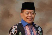 Menteri BUMN Copot Dirut Garuda, Begini Respons Politikus Demokrat Syarief Hasan - JPNN.com