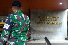TNI AD Tingkatkan Kapasitas Layanan Pasien Covid-19 di RSPAD - JPNN.com