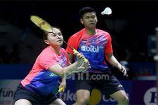 Indonesia Incar 2 Gelar Juara BWF World Tour Finals 2020 - JPNN.com