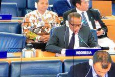 Pertemuan ke-46 CFS, Indonesia Berbagi Pengalaman Mencapai Ketahanan Pangan - JPNN.com