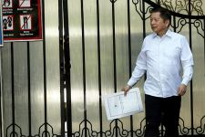 Kabar Anyar dari Menteri Suharso soal Titik Nol Ibu Kota Baru RI - JPNN.com