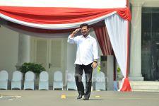 Saat Raker Komisi IV DPR RI, Mentan SYL Tegaskan Data Stok Pangan Sama - JPNN.com