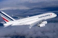 Ponsel Tak Bertuan Paksa Pesawat Air France Mendarat Darurat - JPNN.com