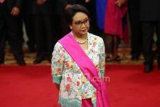 Menlu Retno Buktikan Batik Punya Peran dalam Diplomasi Indonesia - JPNN.com