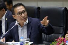 Izin Rapat Gabungan Bahas Djoko Tjandra Belum Diteken Pimpinan DPR - JPNN.com