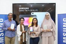 Samsung Merilis Galaxy Tab A Berukuran 8 Inci, Harganya Hampir Rp 2 Juta - JPNN.com