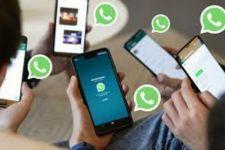 Daftar Hp yang tak Bisa Akses WhatsApp Mulai Tahun Depan - JPNN.com