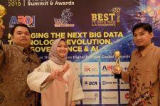 Lintasarta Raih Penghargaan Best IT dan Data Tech Governance - JPNN.com