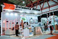 Indonesia Infrastructure Week 2019 Pamerkan Produk IOT Nasional - JPNN.com