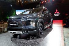 Dealer Mitsubishi Lenteng Agung Andalkan Penjualan Xpander - JPNN.com