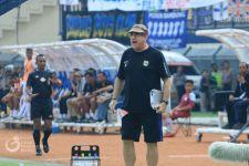 Robert Alberts Beberkan Penyebab Persib Gagal Menang Melawan Bali United - JPNN.com