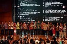 Inilah 18 Pemenang Anugerah Pesona Indonesia 2019, Jambi jadi Juara Umum - JPNN.com