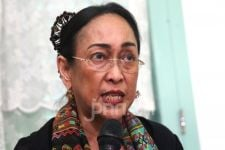 Sukmawati Putuskan Pindah Agama Hindu di Usia 70 Tahun, Megawati Dkk Legawa - JPNN.com Bali