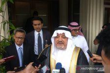 Cari Jalan Keluar Moratorium Umrah, Pimpinan Komisi VIII DPR Temui Dubes Arab Saudi - JPNN.com