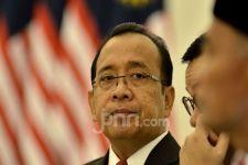 Pemerintah Dianggap Jegal Supremasi Anies Baswedan di DKI, Begini Respons Istana - JPNN.com