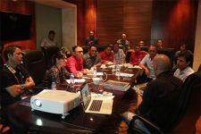 Presentasi di Manila, Luis Milla Tak Bisa Jamin Indonesia Juara Piala AFF - JPNN.com