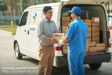 Misumi Genjot Pasar e-Commerce Industri Manufaktur di Indonesia - JPNN.com