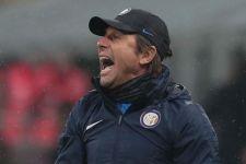 Napoli 1, Inter 3: Antonio Conte Menang 100 Kali - JPNN.com