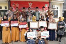 Komisi VIII DPR RI Nilai PKH Bagus dan Berhasil - JPNN.com