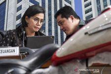 Seluruh Direksi Garuda Indonesia Diberhentikan - JPNN.com