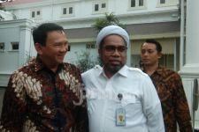 Polemik Ahok Calon Kepala Badan Otorita IKN, Mujahid 212 Serang Balik Ngabalin - JPNN.com