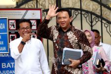 Ahok Calon Pemimpin Ibu Kota Baru, Potensi Gaduhnya Sudah Terlihat Nyata - JPNN.com