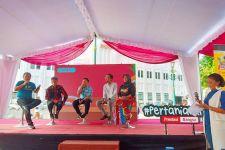 Kementan Dorong Tumbuhnya Pengusaha Pangan Lokal Millenial - JPNN.com
