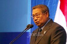 Singgung Keterlibatan Moeldoko, SBY: Ini di Luar Pengetahuan Presiden Jokowi - JPNN.com