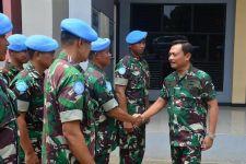 Pesan Petinggi TNI AL Kepada Prajurit Jelang Bertugas ke Lebanon - JPNN.com