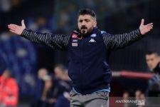 Gennaro Gattuso: Napoli Tidak Biasa Tanpa Kemenangan - JPNN.com