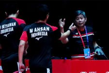 Berita Terkini Tim Ganda Putra Jelang Piala Sudirman, Oh, Kevin - JPNN.com