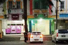Bisnis Prostitusi Terselubung Berkedok Spa Menjamur di Tangerang - JPNN.com