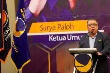 Rekan Separtai Kena OTT KPK, Ahmad Ali Nasdem: Pak Hasan Orang Baik - JPNN.com