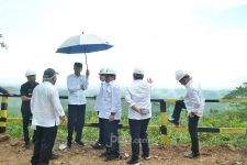 Presiden Jokowi Buka Peluang Kawasan Ibu Kota Baru jadi Provinsi - JPNN.com