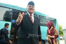 Sejumlah Guru Besar Minta Komnas HAM Jemput Paksa Firli Bahuri - JPNN.com